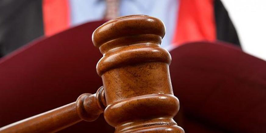 AYM 8 siyasi parti için suç duyurusunda bulundu