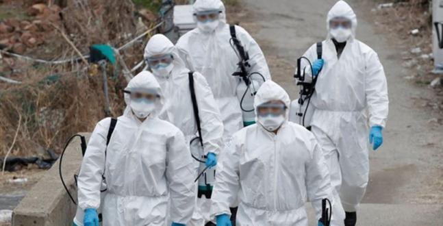Bu kez bilim insanları DSÖ'yü uyardı.. Virüs aslında nasıl bulaşıyor