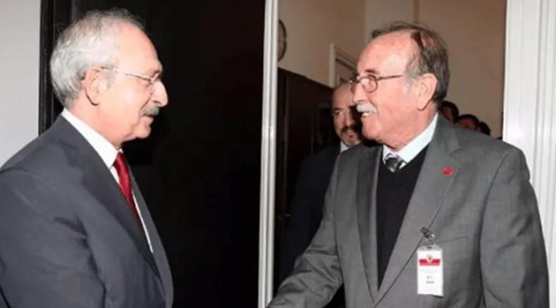 CHP'li başkan koronaya yenik düştü