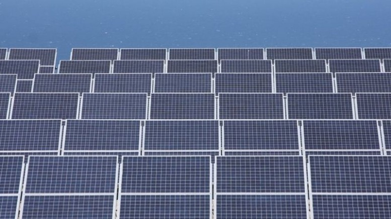 Çin güneş panelleri yapımında Uygur Türklerini zorla çalıştırıyor