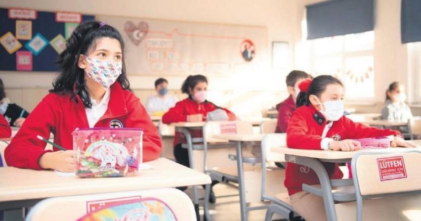 Eğitimin koronavirüs karnesi...! Öğrencilerde 10 kat arttı
