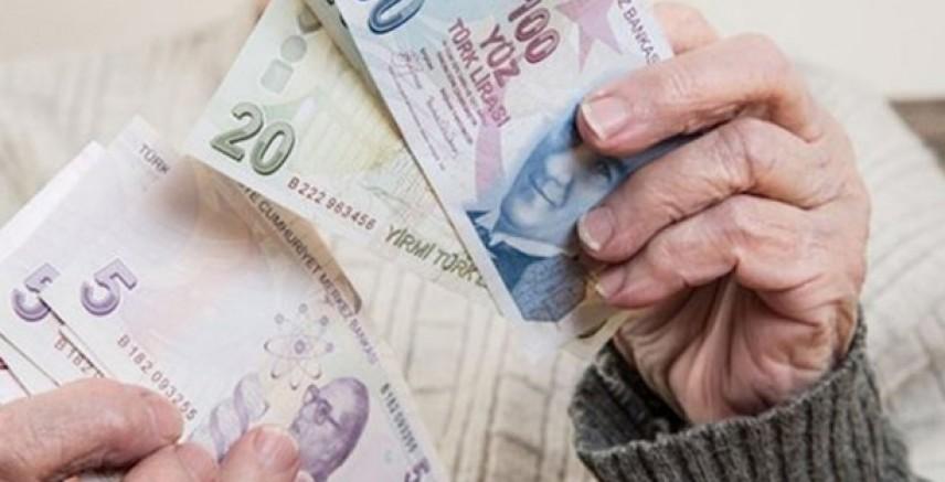 Emekli maaş zammı ne kadar olacak?