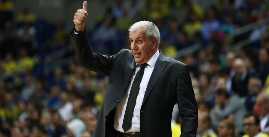 Eşini kıramadı... Fenerbahçe'den ayrılık kararı