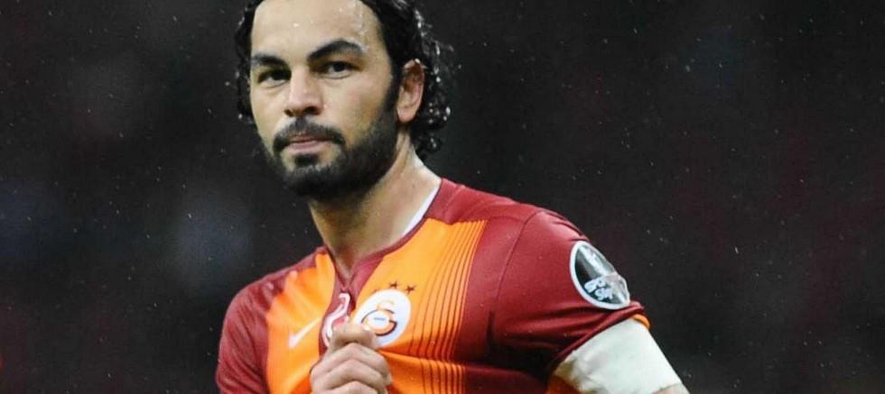 Galatasaray Selçuk İnan'a kapıları kapattı