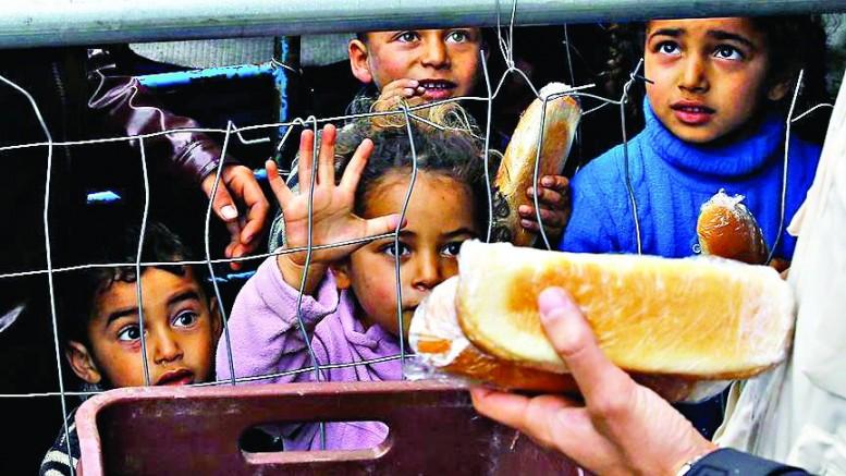 İğrenç iddia...! Mülteci çocuklar, Batılı sapıkların pençesinde