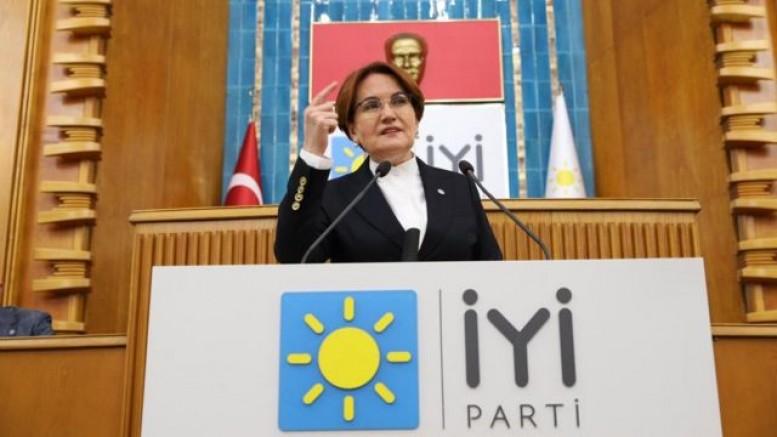 İYİ Parti'de istifa depremi! Çok sayıda isim bıraktı