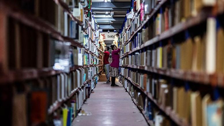Kitap okuma oranı 10 yılda yüzde 10 arttı
