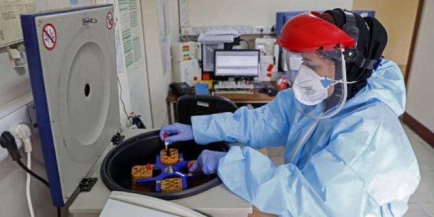 Korkulan oldu! Koronavirüs yiyeceklerde tespit edildi