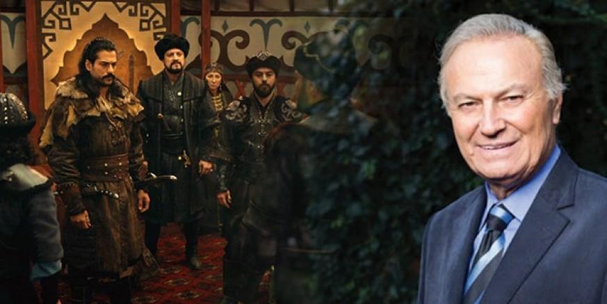 Kuruluş Osman Hayranları... Ediz Hun, Ertuğrul Gazi'yi oynayacak