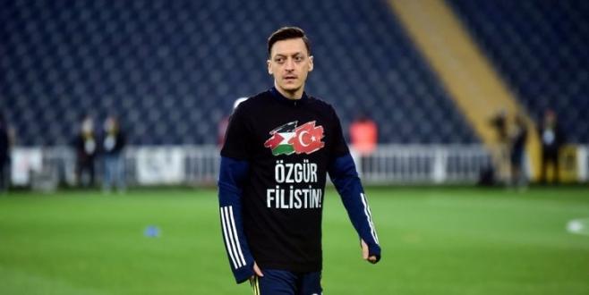 Mesut Özil'i bağlasan durmaz... İstikamet Amerika