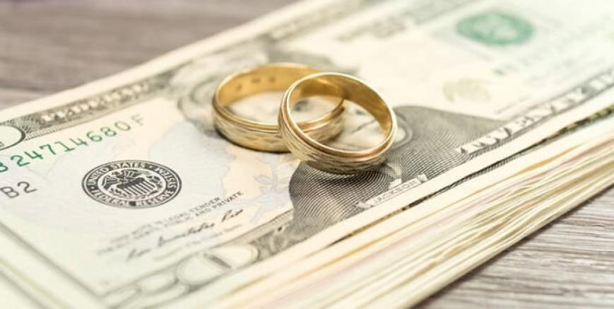 Ömür boyu nafaka tarih oluyor. Nafaka evlilik süresini geçmeyecek