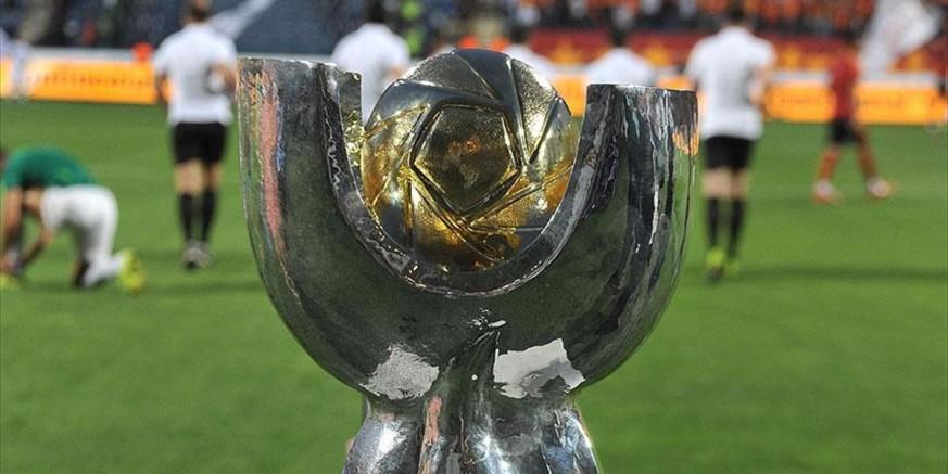 Süper Kupa finali önümüzdeki yıl Katar'da
