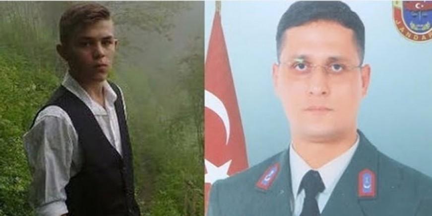 Türkiye Eren Bülbül ve Ferhat Gedik'i unutmadı