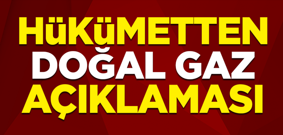 Türkmen gazına talibiz